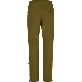 E9 Montone - Pantalones Hombre - Oliva